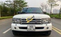 Cần bán LandRover Range Rover năm sản xuất 2008, màu trắng, xe nhập, giá chỉ 990 triệu