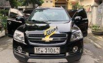 Cần bán Chevrolet Captiva sản xuất năm 2009 số sàn, giá tốt