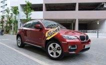 Cần bán BMW X6 2014, màu đỏ