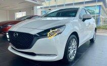 Mazda Biên Hòa - Ưu đãi 20 triệu: Mazda 2 Luxury 2020, màu trắng