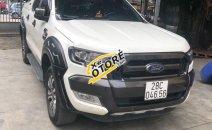 Bán Ford Ranger đời 2017, màu trắng, nhập khẩu nguyên chiếc xe gia đình giá cạnh tranh