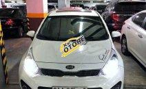 Bán xe Kia Rio đời 2013, màu trắng, nhập khẩu Hàn Quốc chính chủ