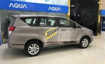 Bán xe Toyota Innova sản xuất năm 2018 số tự động