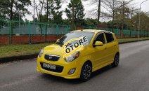 Cần bán gấp Kia Morning 2010, màu vàng, nhập khẩu, giá chỉ 236 triệu