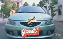 Bán Mazda Premacy sản xuất năm 2004, xe nhập số tự động, 186 triệu