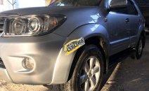 Bán Toyota Fortuner năm sản xuất 2009, 519 triệu