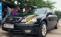 Cần bán gấp Ford Mondeo sản xuất 2005