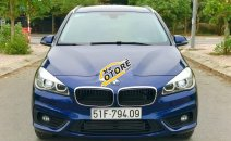 Cần bán xe BMW 2 Series sản xuất năm 2016, nhập khẩu