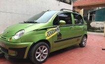 Cần bán gấp Daewoo Matiz sản xuất năm 2002, 57 triệu