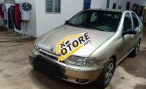 Bán Fiat Siena sản xuất 2003, màu bạc, xe nhập