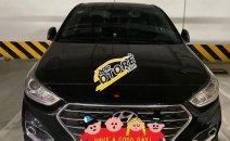 Bán ô tô Hyundai Accent sản xuất 2018, màu đen ít sử dụng, 530 triệu