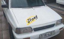 Bán Kia CD5 1989, màu trắng, xe nhập