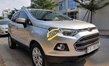 Bán Ford EcoSport sản xuất 2016, màu bạc