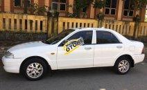 Bán Ford Laser đời 2000, màu trắng xe gia đình, 100tr