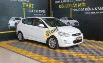 Bán Hyundai Accent đời 2015, màu trắng, nhập khẩu nguyên chiếc, giá chỉ 438 triệu