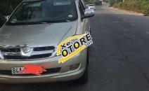 Cần bán Toyota Innova sản xuất 2006, xe nhập