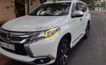 Cần bán xe Mitsubishi Pajero đời 2019, màu trắng, xe nhập