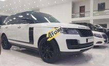 Bán ô tô LandRover Range Rover năm 2018, xe nhập