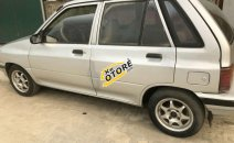 Cần bán gấp Kia CD5 2004, màu bạc, nhập khẩu nguyên chiếc