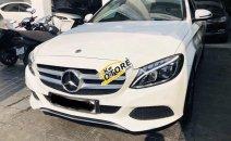 Cần bán xe Mercedes C class sản xuất 2018