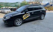 Cần bán lại xe Kia Carens năm 2008, màu đen, giá 275tr