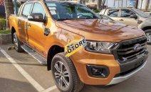 Bán Ford Ranger đời 2020, xe nhập, giá 579tr