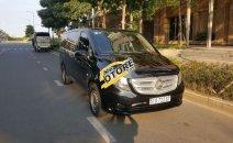Bán Mercedes Vito 116 2015, màu đen, nhập khẩu số sàn