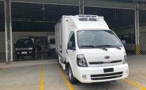 Cần bán xe Thaco Kia Đông lạnh 2020, màu trắng