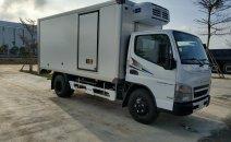 Bán xe Mitsubishi xe tải Fuso Canter 4.99 2021, màu trắng