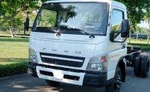 Cần bán Mitsubishi xe tải Fuso Canter 6.5 2020, màu trắng