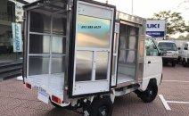Bán xe tải suzuki 5 tạ giá tốt tại quảng ninh