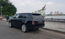 Bán ô tô LandRover Range rover HSE 3.0 2020, màu đen, xe nhập