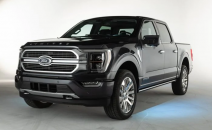 Bán Ford F150 Limited model 2021