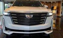 Bán Cadillac Escalade 2021 màu trắng
