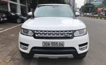Xe LandRover Range Rover Sport HSE 2013 - 2 tỷ 450 triệu