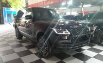 Bán Landrover Range Rover Autobiography LWB P400 3.0L 2021