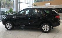 Bán ô tô Ford Everest Biturbo 2020, màu đen, nhập khẩu nguyên chiếc