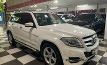 Bán Mercedes Benz GLK220 CDi 4MATIC 2013