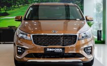 Kia Sedona sẵn xe giao 2.2L AT Luxury