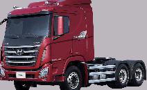 Bán đầu kéo Hyundai Xcient 440PS - Có bán trả góp