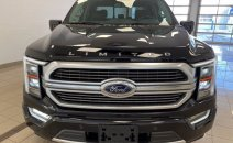 Cần bán Ford F 150 Limited 2021, màu đen, nhập khẩu Mỹ, giá tốt