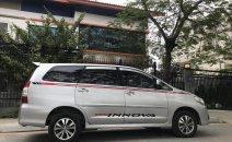 Bán Toyota Innova E xịn 2015, màu bạc, 432tr
