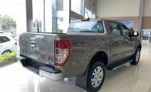 Bán ô tô Ford Ranger XLT 2021, nhập khẩu, giá tốt