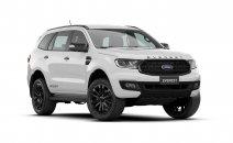 Bán ô tô Ford Everest Sport 4*2  sản xuất 2021, nhập khẩu nguyên chiếc với giá cực ưu đãi