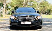 bán Mercedes-Benz C200 2020 Cũ, siêu lướt 18 Km Chính Hãng, ưu đãi cực tốt