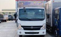 Xe tải NISSAN thùng kín inox 3T5 đưa 120tr nhận xe ngay