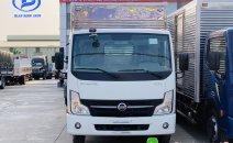 Xe VINAMOTOR NS 350 3T5 thùng kín inox.Hỗ trợ trả góp đến 80% giao xe ngay