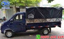 Xe tải Dong Ben SRM T20 thùng mui bạt, 65tr nhận xe ngay