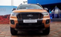 Cần bán xe Ranger Wildtrak 2021 Bi Turbo. Trả trước 200 triệu