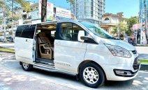 Bán Ford Tourneo Limousine đẳng cấp doanh nhân.